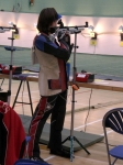 Sian shooting air rifle